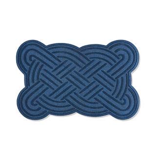 Water & Dirt Shield Sailor's Knot Mat