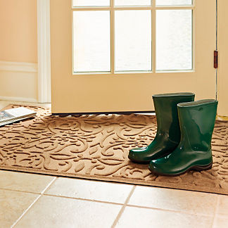 Water & Dirt Shield™ Aventura Door Mat