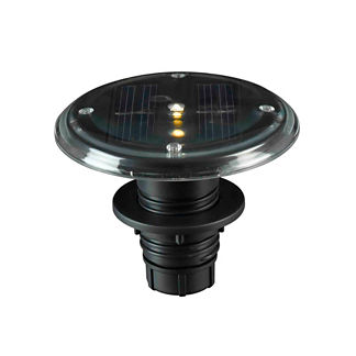 Solar Stud Light