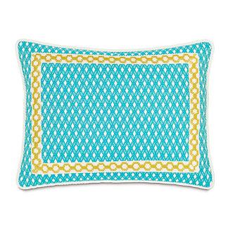 Maldive Pillow Sham