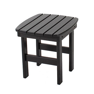 Essential Adirondack Side Table