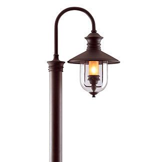Walbrook Post Lantern