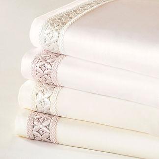 Juliet Flat Sheet