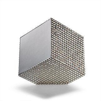 Bluetooth Diamond Speaker with Swarovski Elements