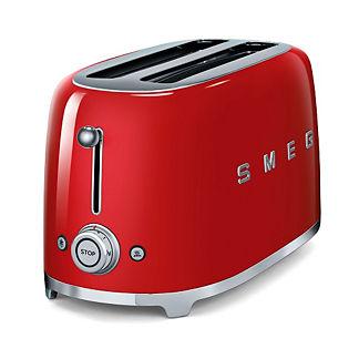 SMEG 50s Style Four Slice Retro Toaster