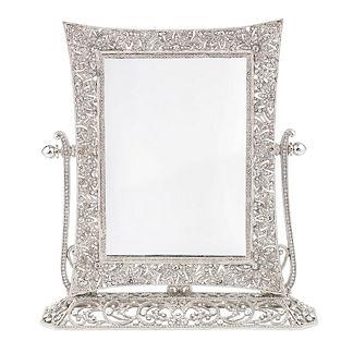 Windsor Magnified Standing Mirror