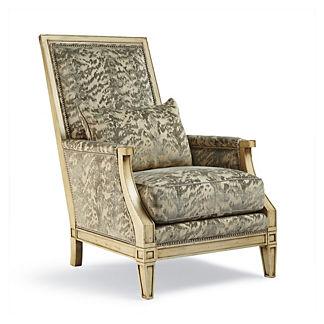 Fez Upholstered Chair