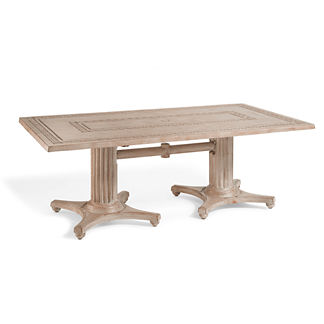 Athens Rectangular Dining Table Cover