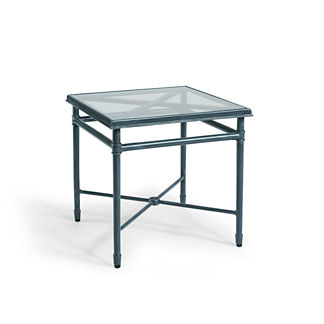 Campaign Side Table Cover