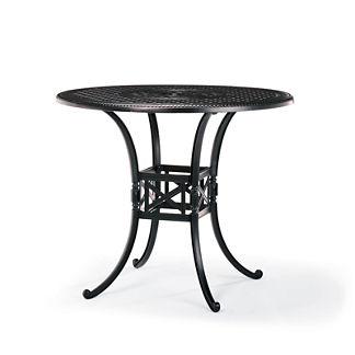 Carlisle Round Bar Table Cover