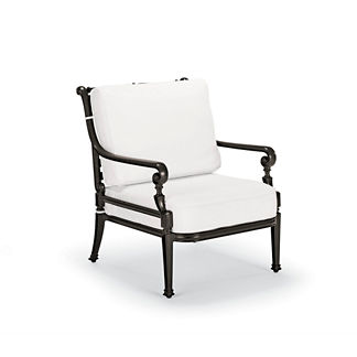 Carlisle Lounge Chair Cover
