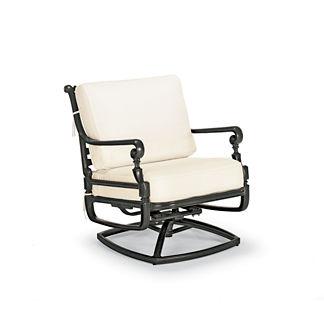 Carlisle Swivel Rocker Lounge Chair Cover