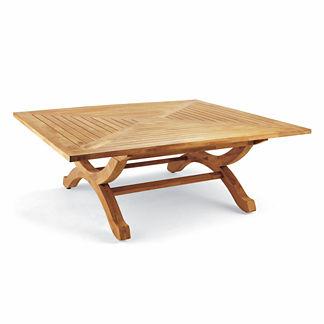 Cassara Square Coffee Table Cover
