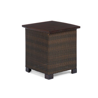 Del Mar Side Table Cover