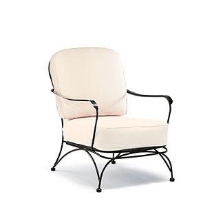 Ellington Lounge Chair Cover