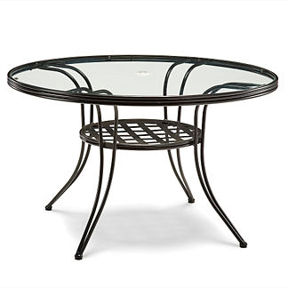 Ellington Round Dining Table Cover