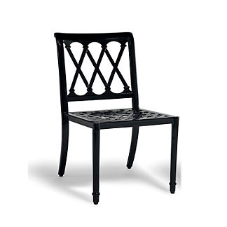 Grayson Side Dining Chair Cover