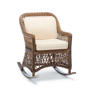 Hampton Rocking Chair Cover