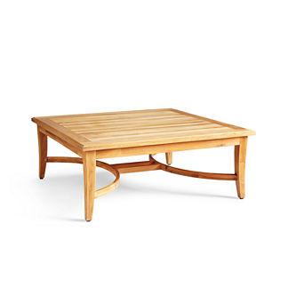 Melbourne Square Coffee Table Cover