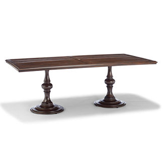 Messina Rectangular Dining Table Cover