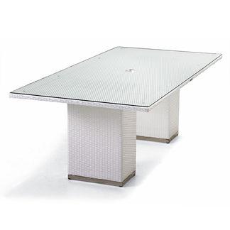 Metropolitan Rectangular Dining Table Cover