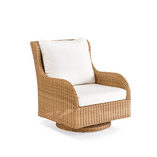 Pacific Grove Swivel Lounge Chair Cover
