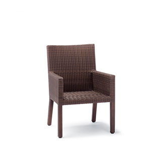 Palermo Dining Arm Chairs Cover