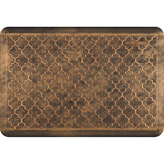 WellnessMats Estate Collection Trellis Comfort Mat