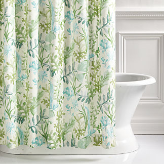 Olympia Shower Curtain
