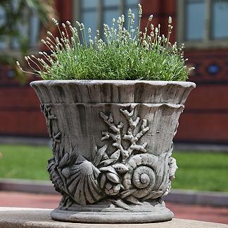 Smithsonian Chesapeake Urn