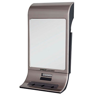 Touch Light Fogless Shower Mirror