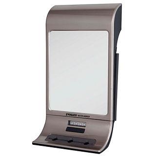 Touch Light Fogless Shower Mirror
