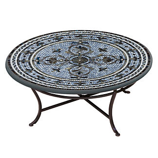 KNF Roma Single-Tiered Coffee Table