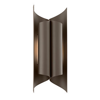 Inclination Outdoor Wall Light by Porta Forma