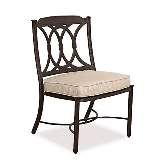 Orbetello Dining Side Chair Cushion