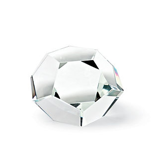 Mirrored Dodecahedron
