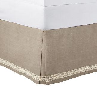 Capara Bed Skirt