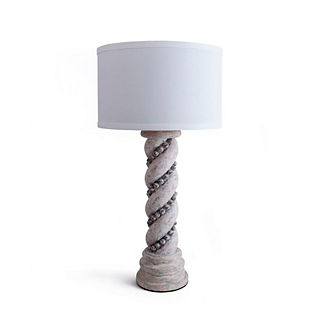 Basque Table Lamp by Bliss Studio