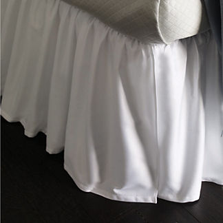Giotto Bedskirt