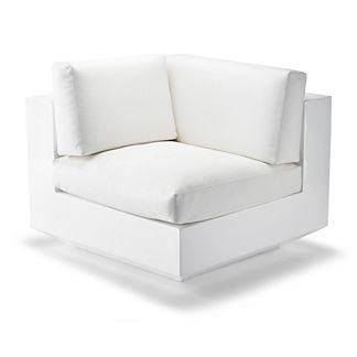 Milo Corner Chair Cover