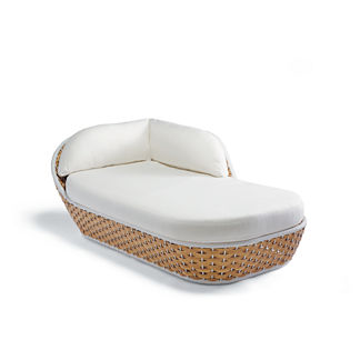 Ravello Right-facing Chaise Cover