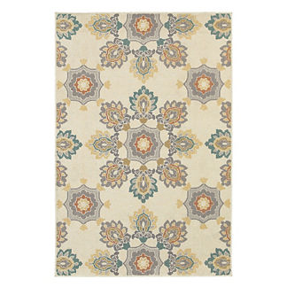 Venosa Indoor/Outdoor Rug