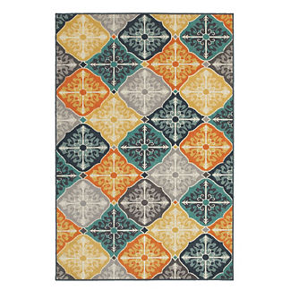 Ibizia Indoor/Outdoor Rug
