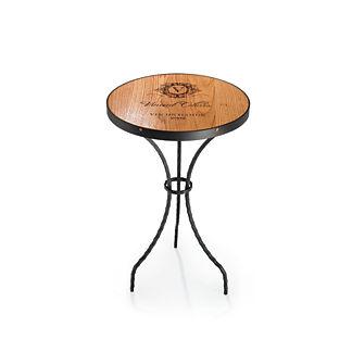 Sommelier Tasting Table