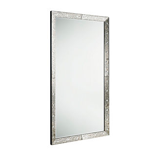 Venetian Dressing Room Floor Mirror