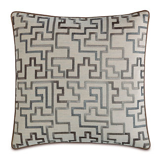 Ezra Stone Decorative Pillow