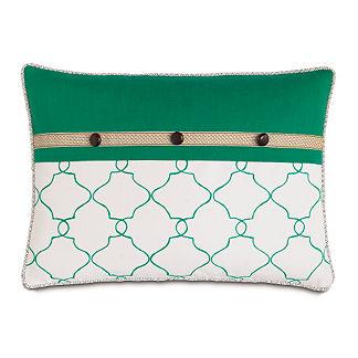 Lanai Moroccan Tile Decorative Pillow