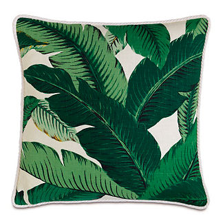 Lanai Corded Decorative Pillow