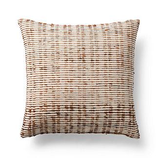 Belin Pebble Knife-edge Decorative Pillow