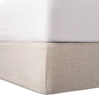 Cyprus Boxspring Cover